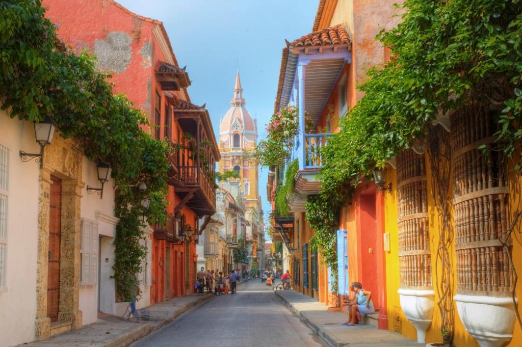 Ciudad Amurallada - Sueños viajeros