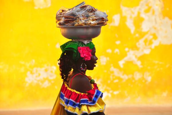 Cartagena de Indias - Sueños viajeros