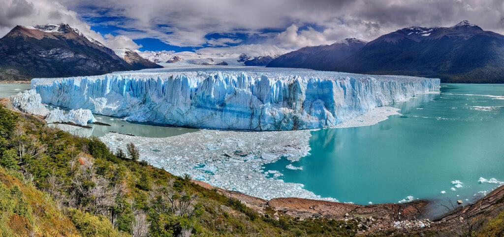 Glaciar Perito Moreno - Sueños viajeros