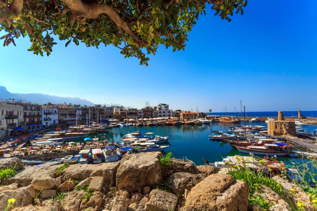 Chipre - Sueños viajeros