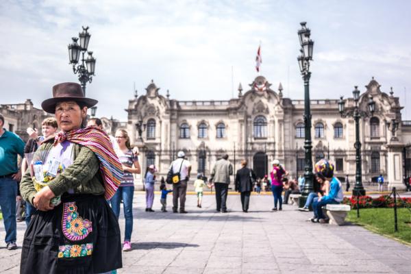 Lima - Sueños viajeros