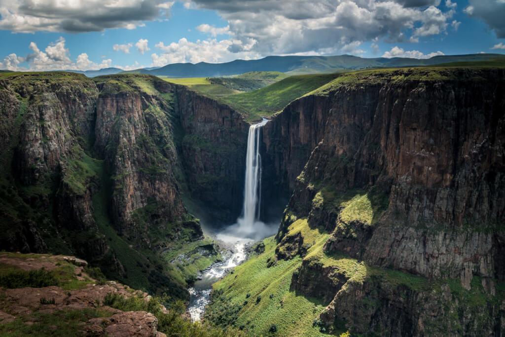 Lesoto - Sueños viajeros