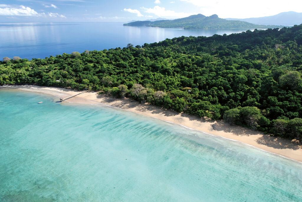 Islas Comoros - Sueños viajeros