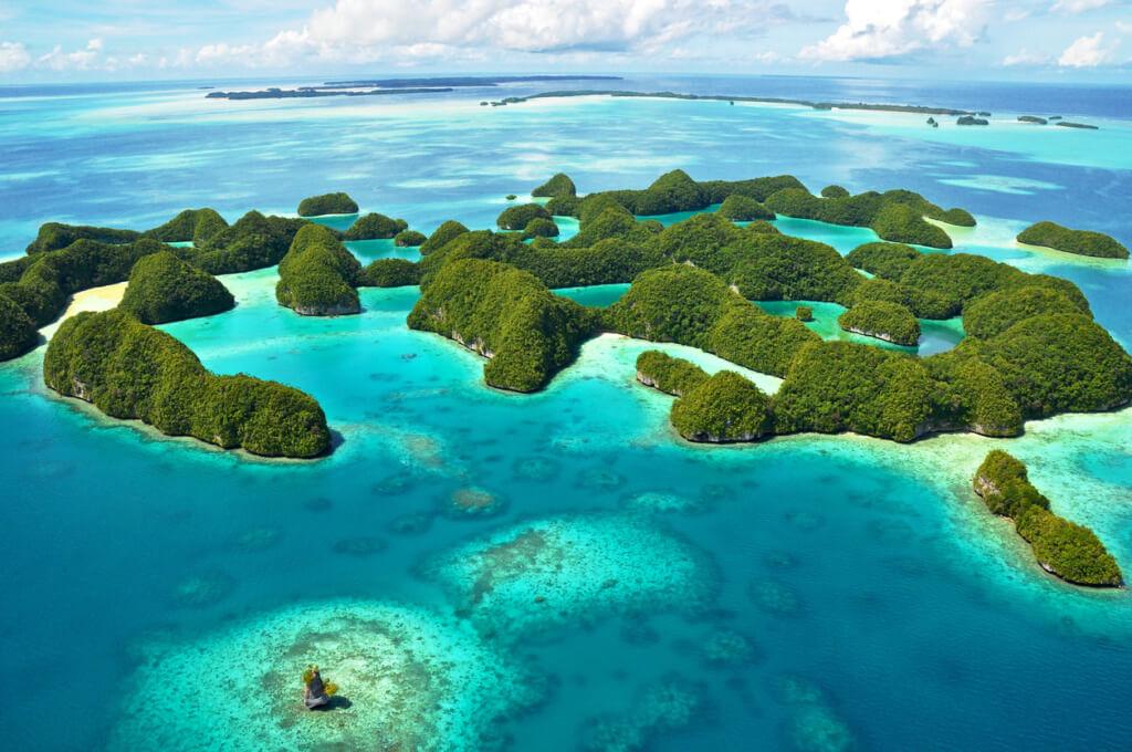 Micronesia - Sueños viajeros
