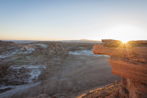 Piedra del Coyote - Sueños viajeros