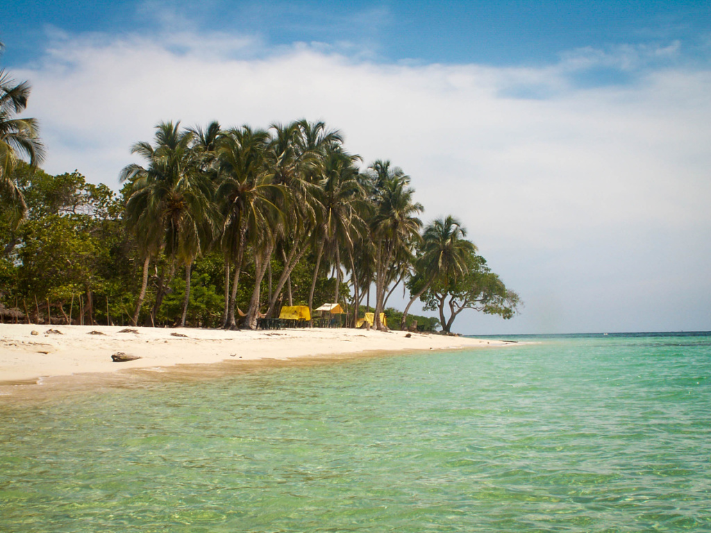 Playa Blanca - Sueños viajeros