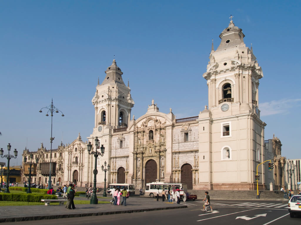 Plaza Mayor - Sueños viajeros