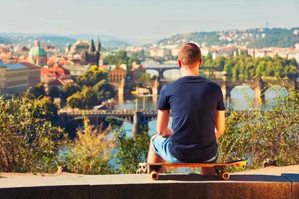 Praga - Sueños viajeros
