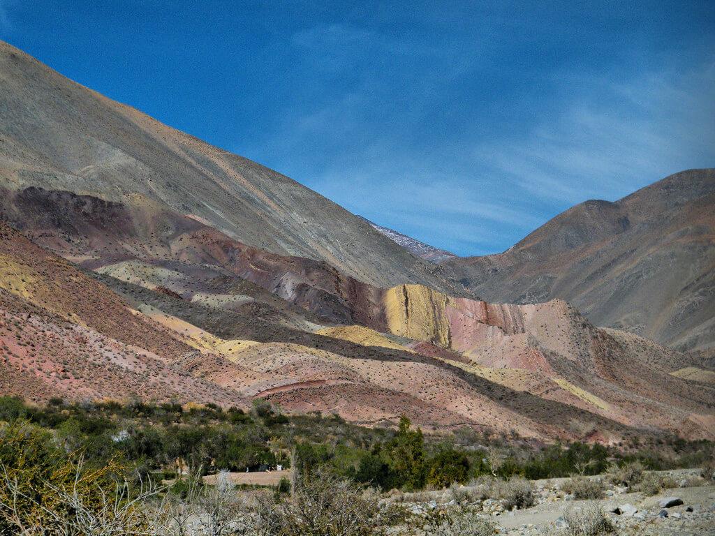 Reserva Nacional Los Huascoaltinos - Sueños viajeros