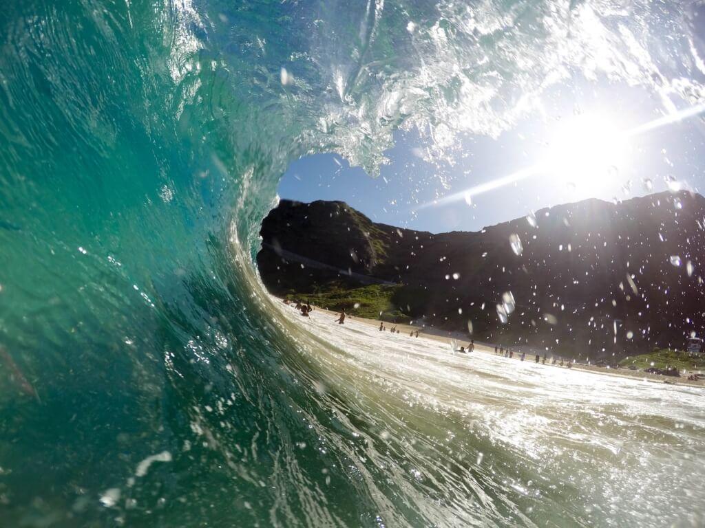 Surf en Hawai - Sueños viajeros