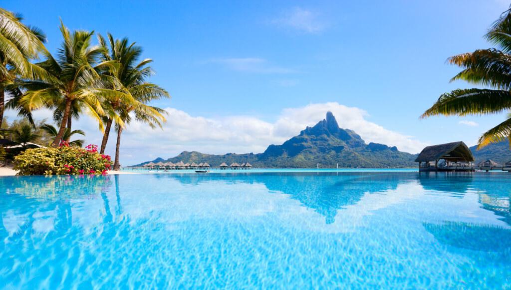 Tahiti - Sueños viajeros