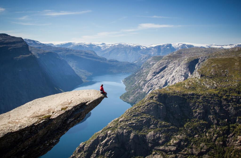 Noruega - Sueños viajeros