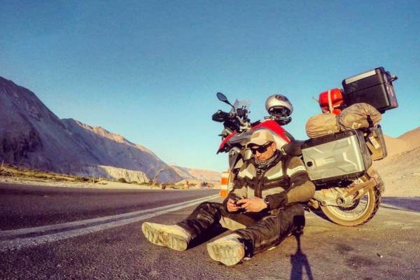 Desierto de Atacama - Sueños viajeros