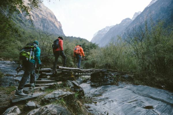 Trekking - sueños viajeros