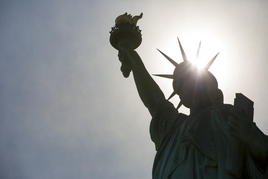 Estatua de la Libertad - Sueños viajeros
