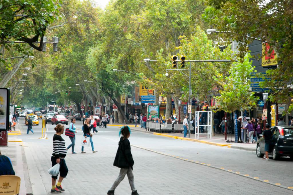 Mendoza - Sueños viajeros