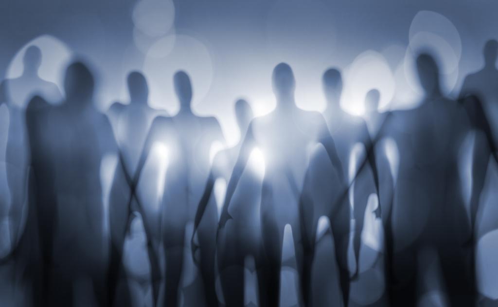 Extraterrestres - Sueños viajeros