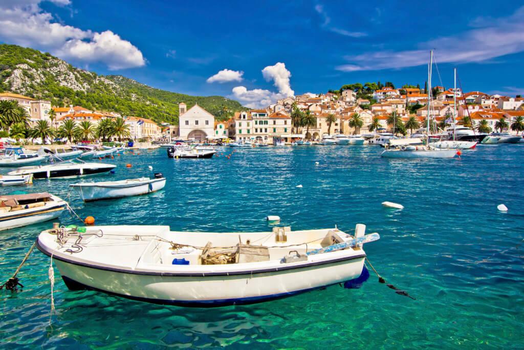 Croacia - Sueños viajeros