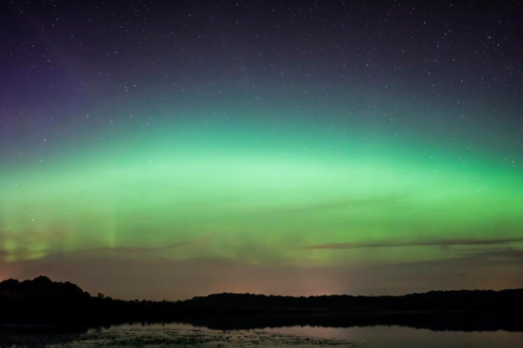 Auroras boreales - Sueños viajeros