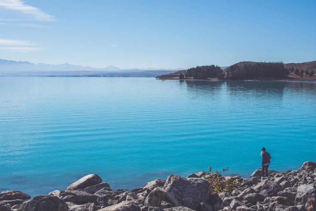 Nueva Zelanda - Sueños viajeros