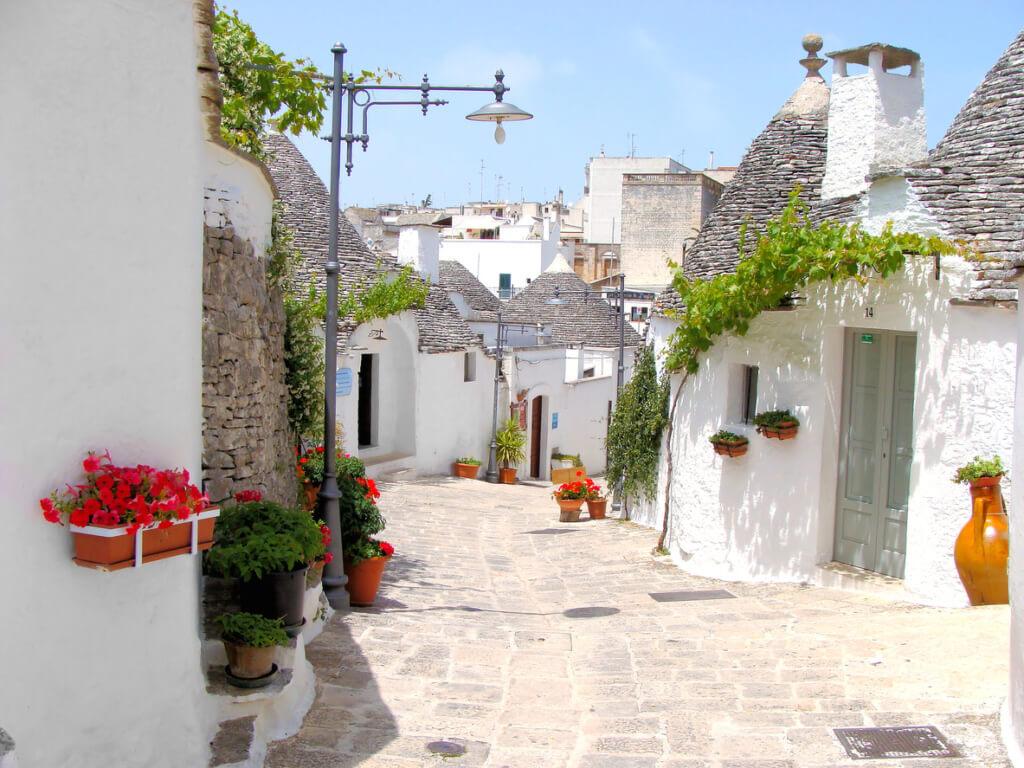 Alberobello - Sueños viajeros