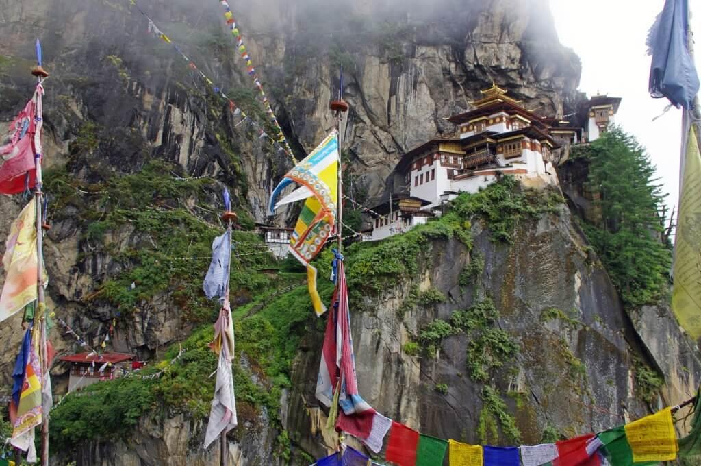 Bután - Sueños viajeros