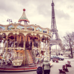 10 escenas de París que te harán alucinar