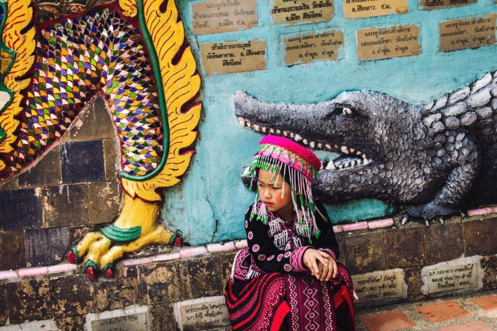 Chiang Mai - Sueños viajeros