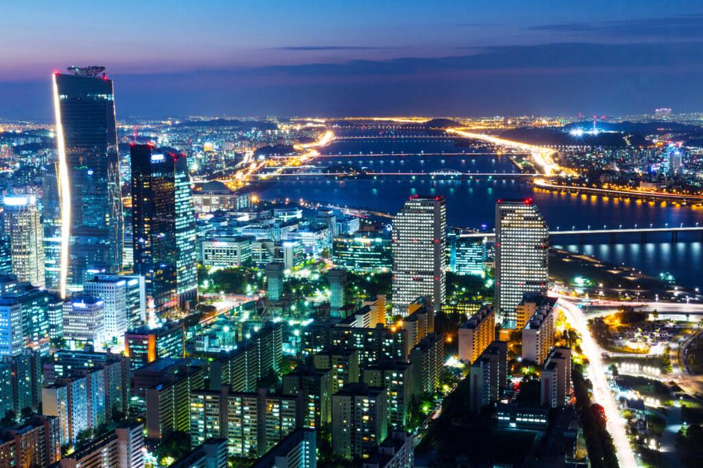 Corea del Sur - Sueños viajeros