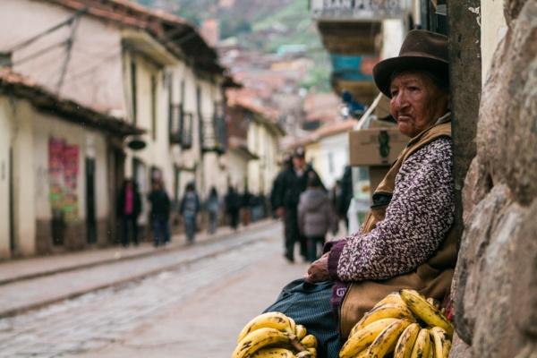 Cusco - Sueños viajeros