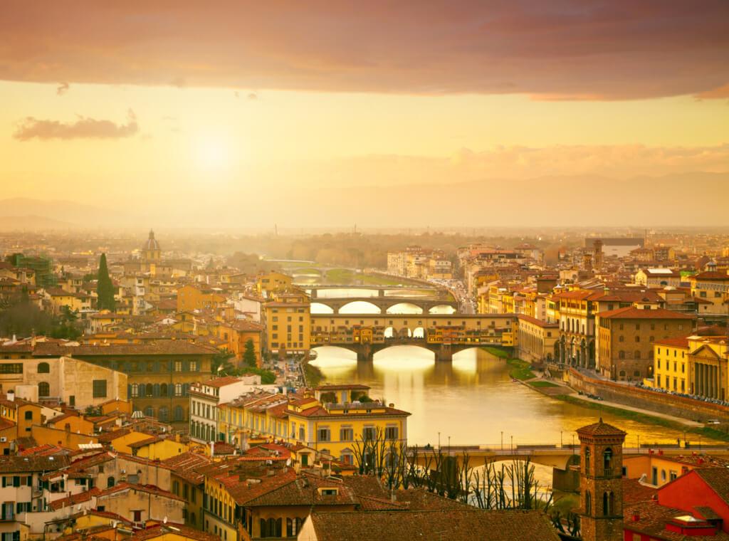 Italia - Sueños viajeros