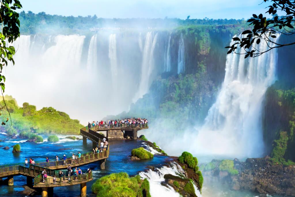 Cataratas de Iguazú - Sueños viajeros
