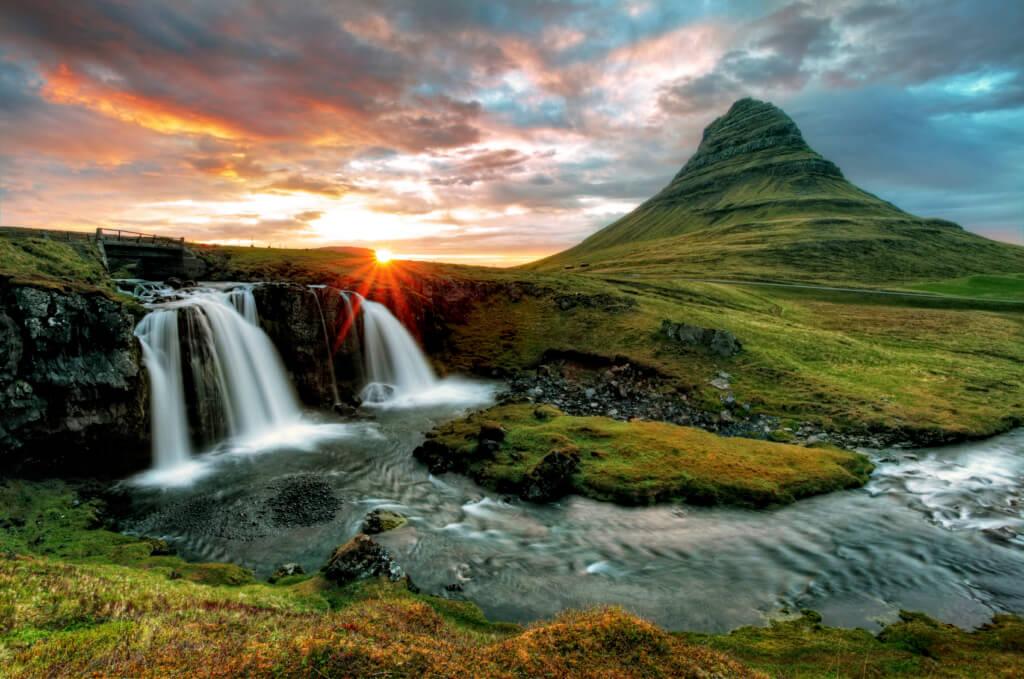 Islandia - Sueños viajeros