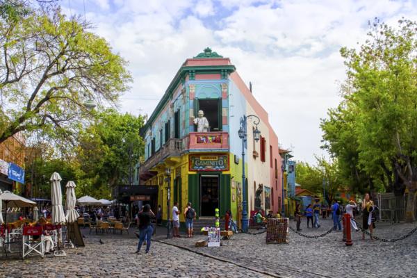 Buenos Aires - Sueños viajeros