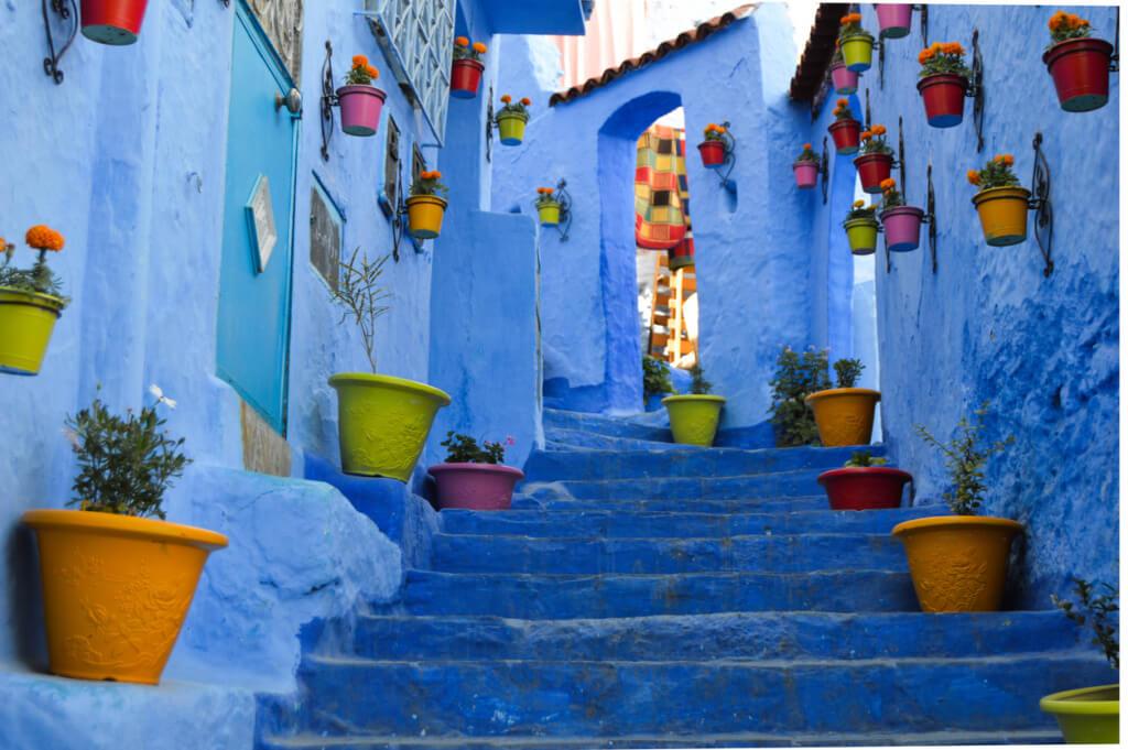Marruecos - Sueños viajeros