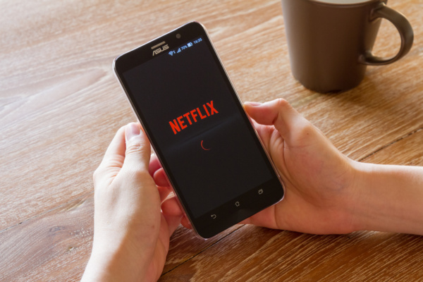 Netflix - Sueños viajeros