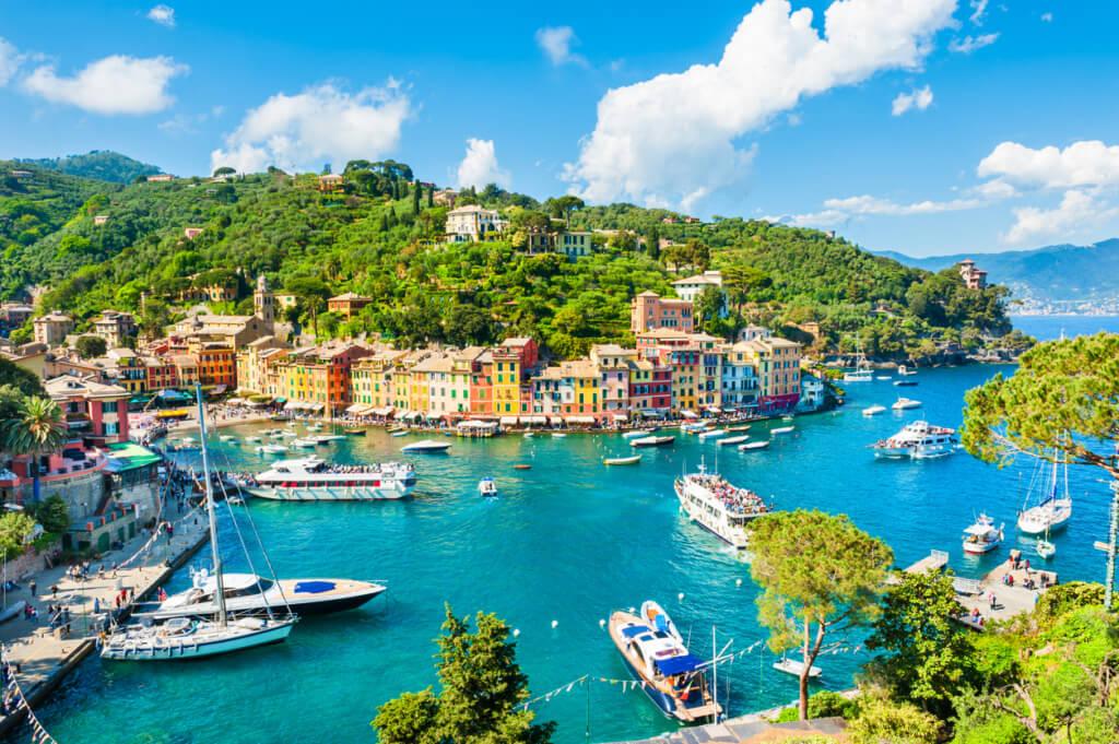 Portofino - Sueños viajeros
