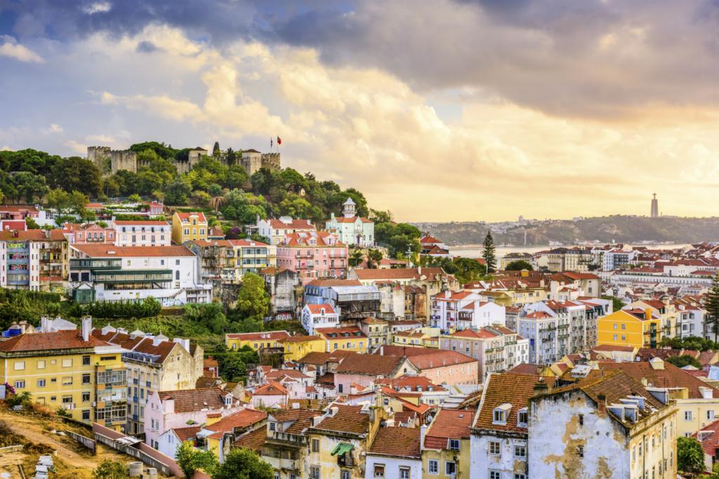 Portugal - Sueños viajeros