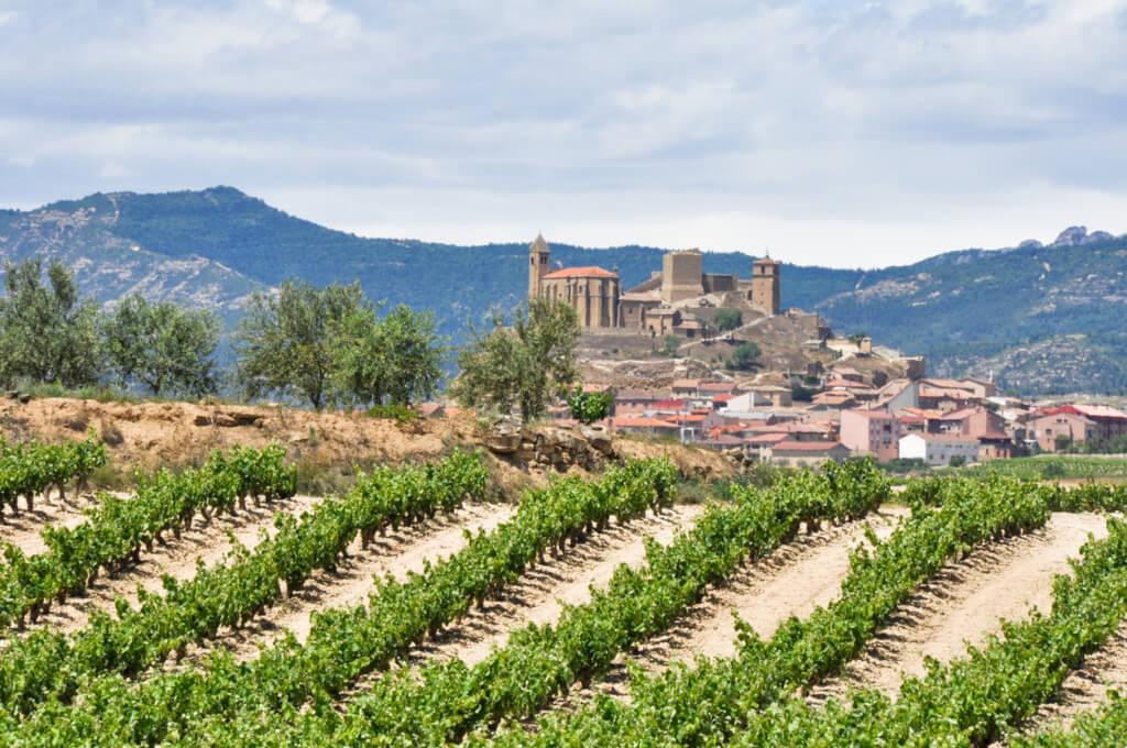 La Rioja, España - Sueños viajeros