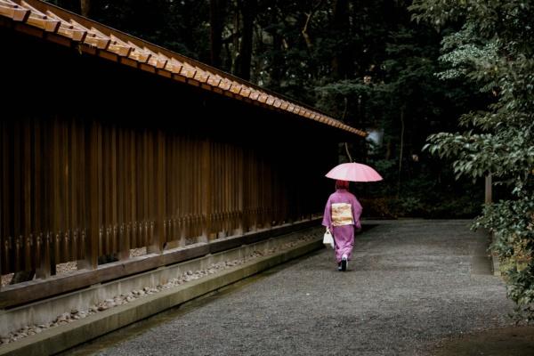 Tokio - Sueños viajeros