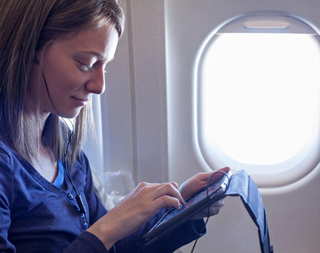 Tablet - Sueños viajeros