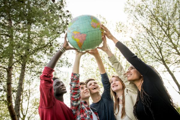 ¡Vale la pena amar al mundo! - Sueños viajeros