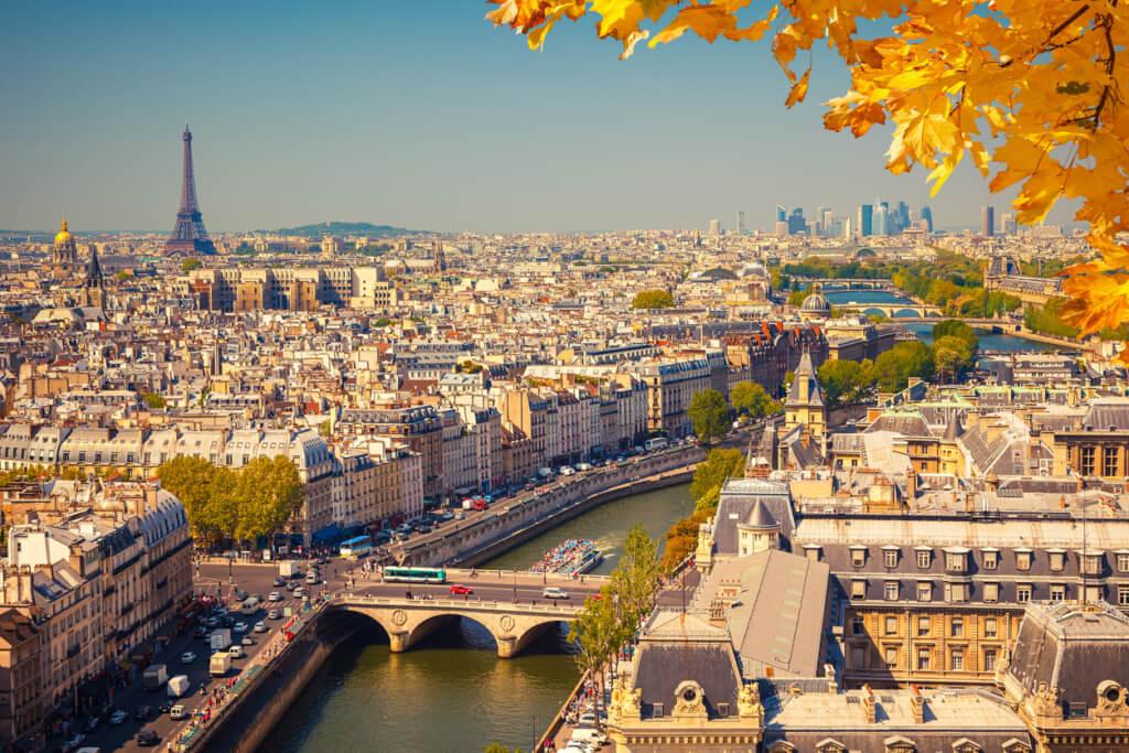 París - Sueños viajeros