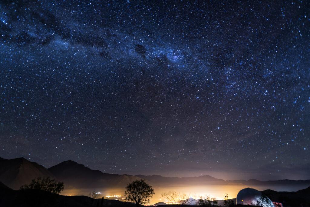 Valle del Elqui - Sueños viajeros