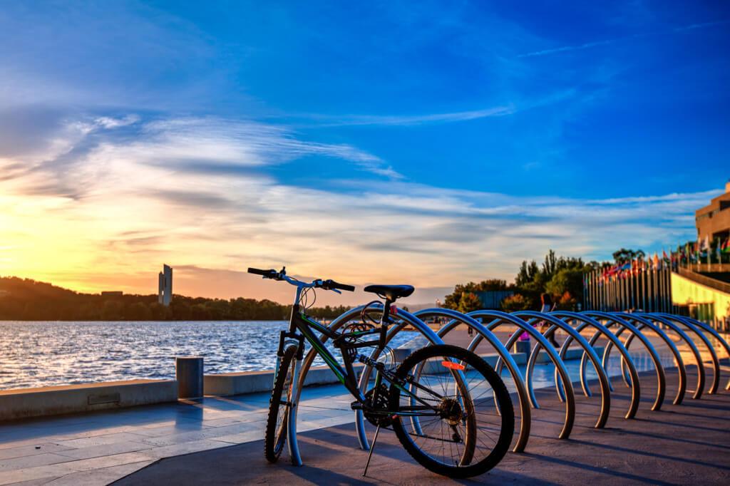 Canberra - Sueños viajeros