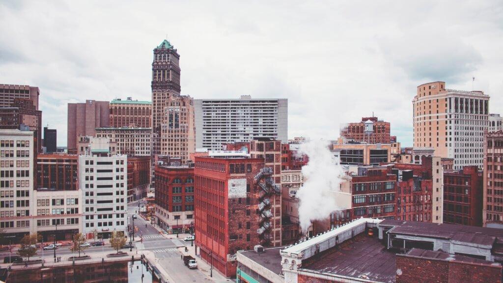 Detroit - Sueños viajeros