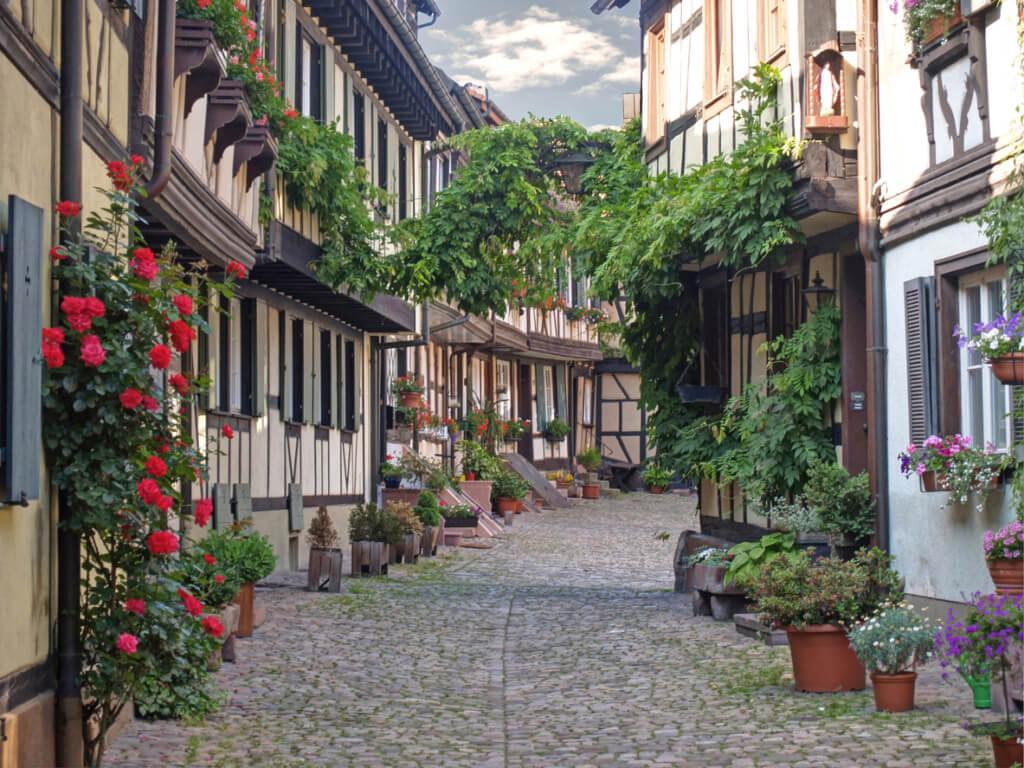 Gegenbach - Sueños viajeros