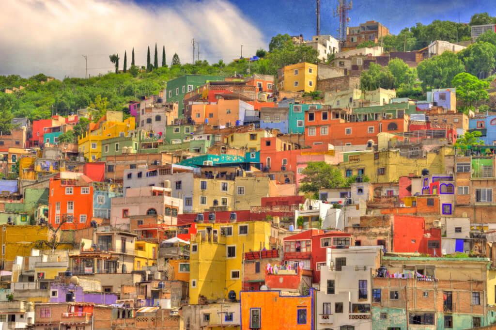 Guanajuato - Sueños viajeros