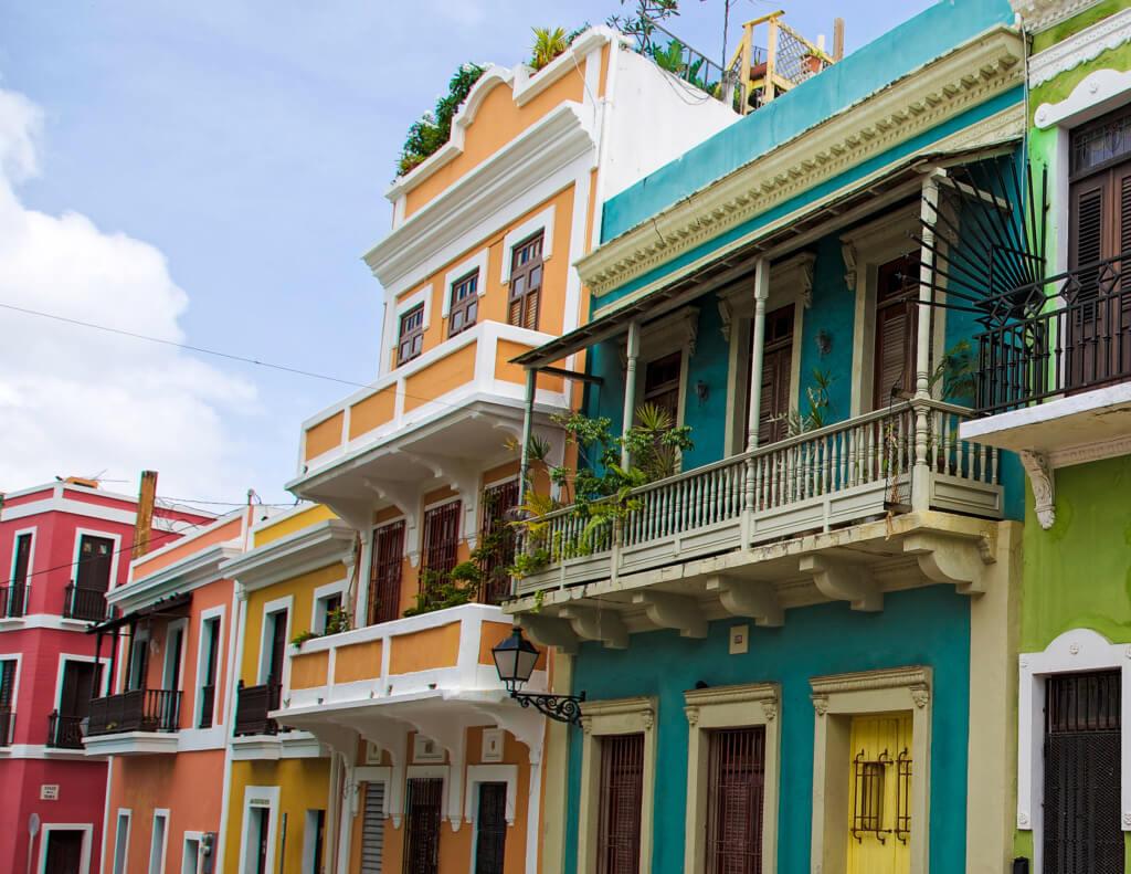 San Juan - Sueños viajeros