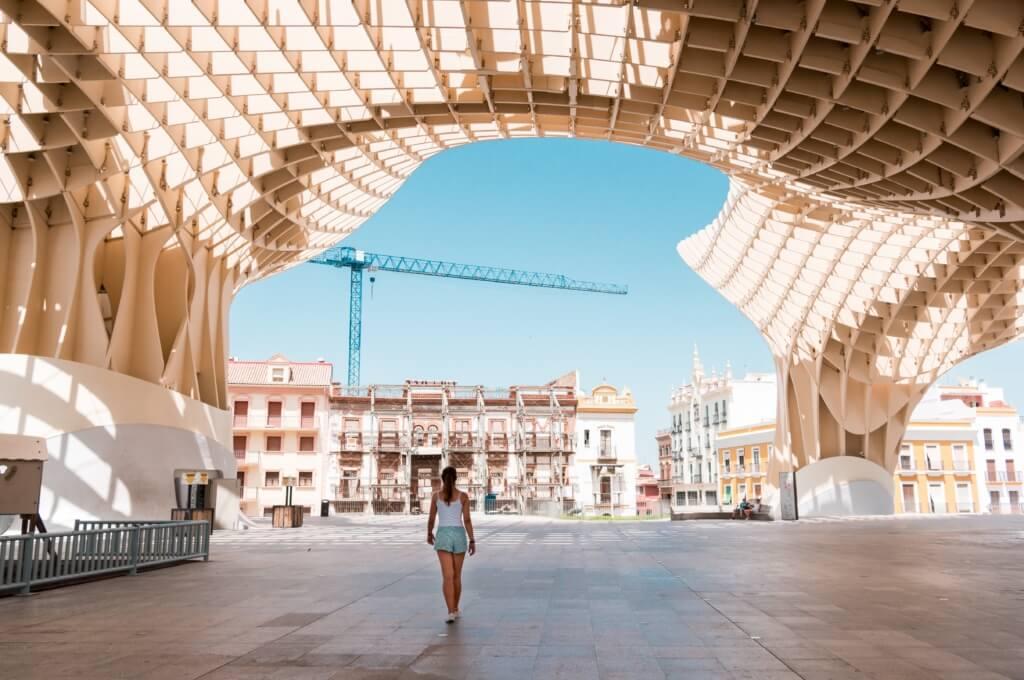 Sevilla - Sueños viajeros